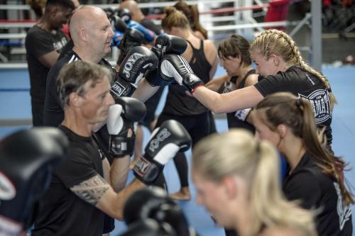 cardio-boxing-yamato-gym-wees1