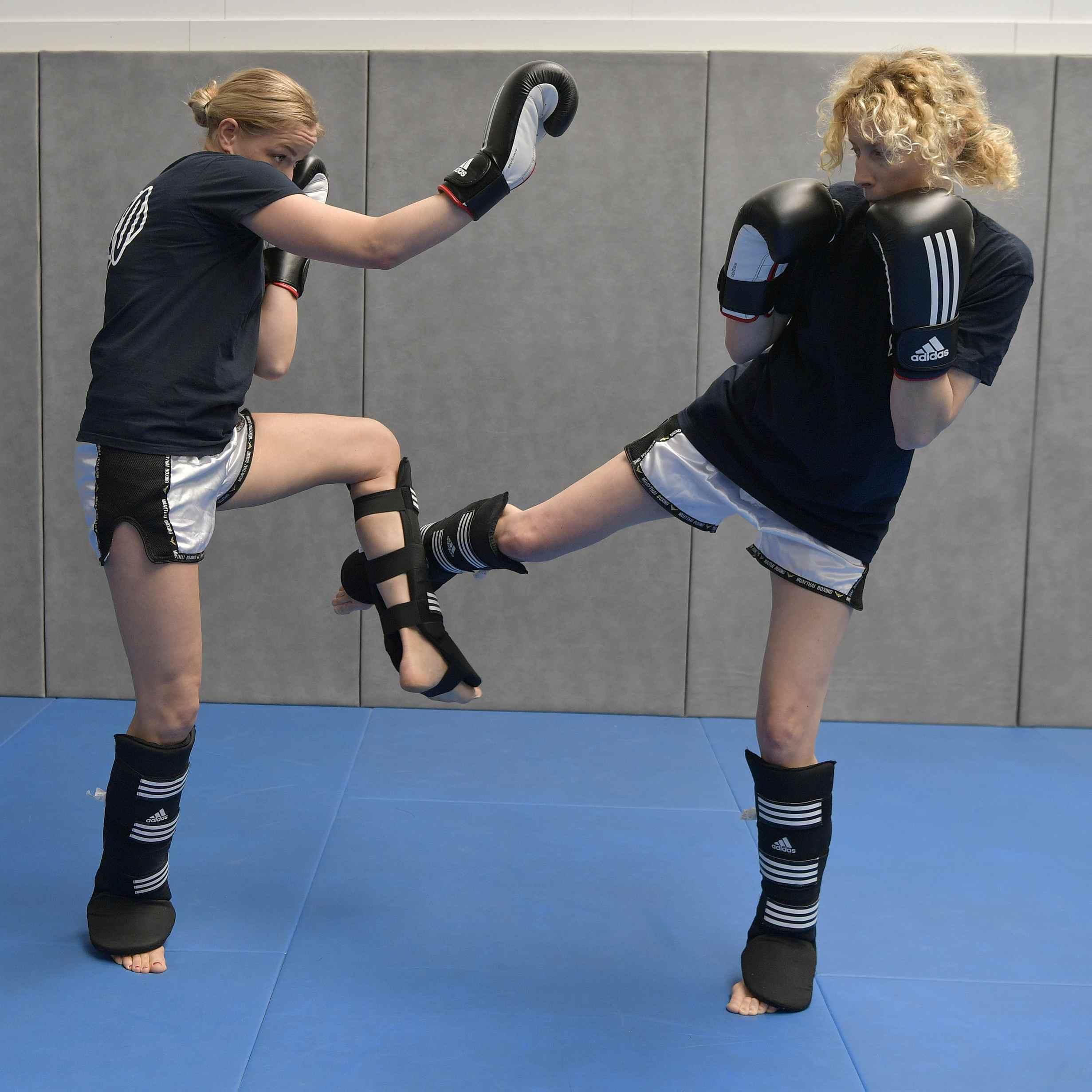 Kickboksen - Sportschool Yamato Gym